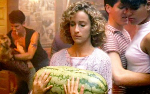 Dirty Dancing is coming to Secret Cinema in 2020 so get ready to carry a watermelon