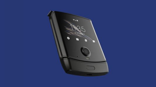 The Razr Hasn't Even Been Out for Six Months, But Rumours Say a New One Could Arrive This Autumn