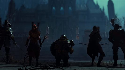 Vermintide 2's second season is here, along with a host of fixes