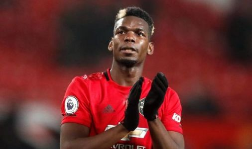 Real Madrid boss Zinedine Zidane has a plan for Man Utd star Paul Pogba
