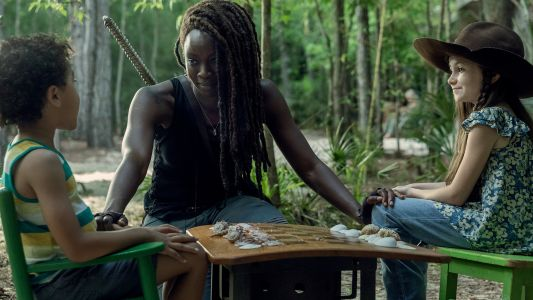 How to watch The Walking Dead online: live stream season 10 from anywhere