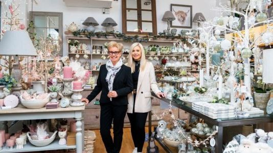 This Trinket-Filled Store Has Been Named Britain's Best Small Shop