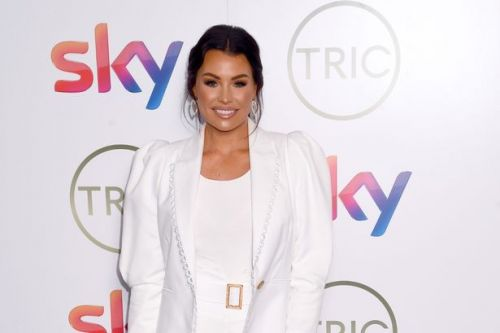 Jess Wright 'on mission to revive pop career' after singles flopped in charts