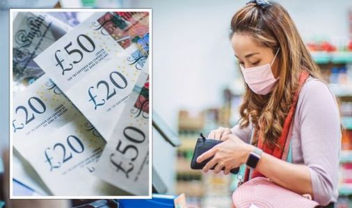 New study determines risk of transmitting Covid through cash - should you be concerned?