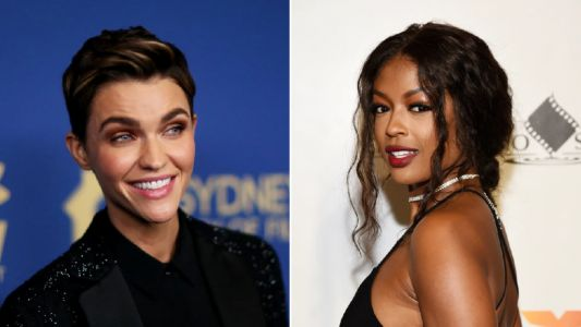 Batwoman casts Javicia Leslie in superhero role and Ruby Rose approves