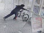 Thief steals bike belonging to NHS frontline worker putting in extra hours for coronavirus