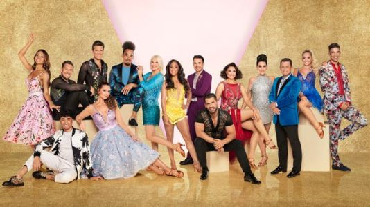 Strictly Come Dancing: Two Couples Will Take On A Couple's Choice Routine In This Week's Live Show