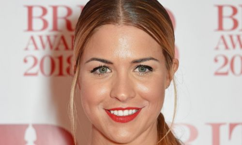 Gemma Atkinson shares emotional video urging fans to help cause close to her heart