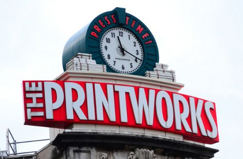 The Printworks Is Going To Be Transformed Into A Game Of Thrones Palace