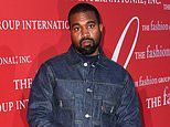 Kanye West tops Forbes Magazine's list of highest paid musicians for 2020 raking in a whopping $170M