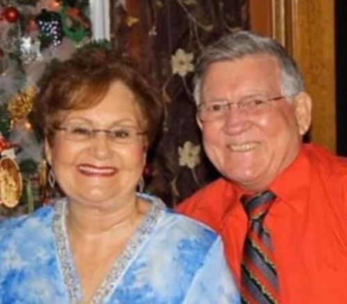 Elderly couple died holding hands after they both got coronavirus from cruise ship