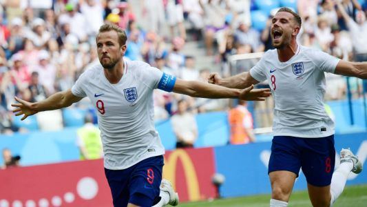 England 6 Panama 1: Harry Kane hat-trick secures qualification - reactions