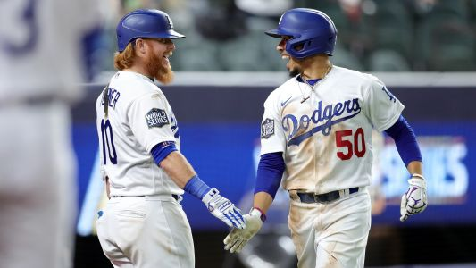World Series live stream 2020: how to watch Dodgers vs Rays game 2 from anywhere
