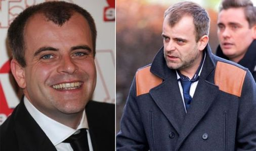 Simon Gregson health: 'This is awful to live with' Coronation Street star's condition