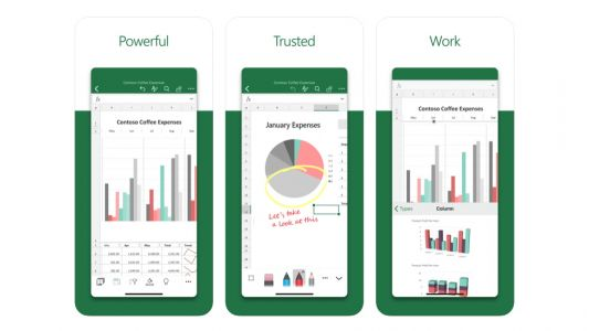Microsoft Office for iOS just got a powerful new feature to make your life easier