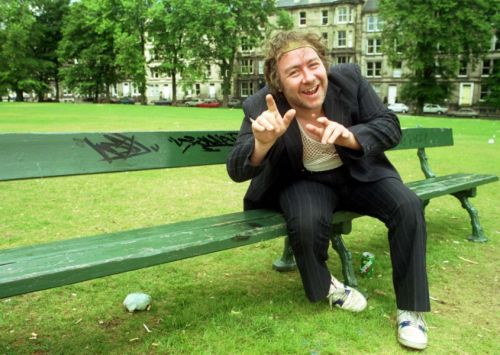 If Rab C Nesbitt returns, here's what I reckon he'd say to Nicola Sturgeon - Aidan Smith
