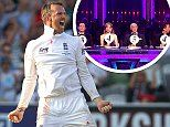 Ashes-winning England bowler Graeme Swann signs up for Strictly Come Dancing - could another cricketer win?