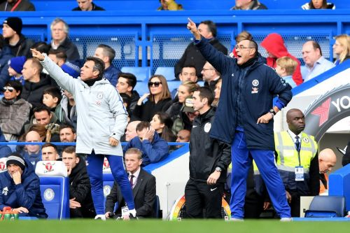 """""""We couldn't see all the qualities"""" - Zola admits his and Sarri's mistakes"""