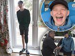 Teenage boy, 15, who's only got a few months to live says you've got to make the most out of life