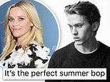 Proud mom Reese Witherspoon introduces son Deacon's debut single Long Run