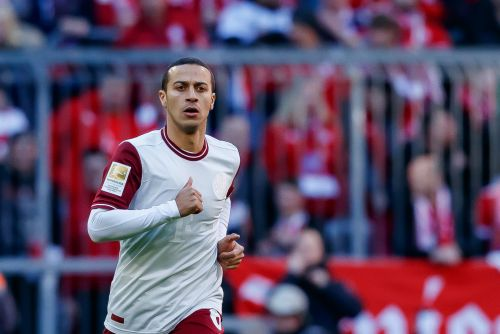 Bayern Munich star Thiago Alcantara puts his house up for sale amid Liverpool transfer speculation