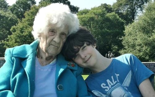 Dementia patient, 92, waited four months to be discharged from hospital