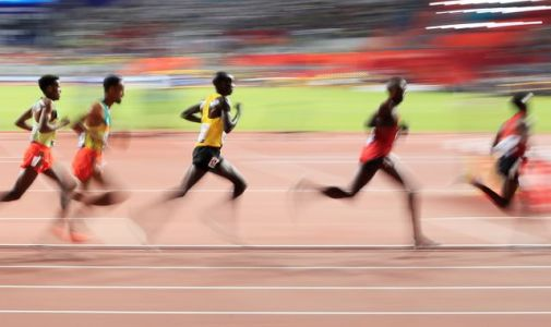 World Athletics Championships rescheduled for 2022