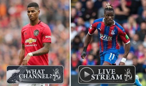 Man Utd vs Crystal Palace TV channel and live stream: How to watch Premier League fixture