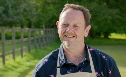 The Great British Bake Off fans shocked as Phil sent home after first-ever dairy week
