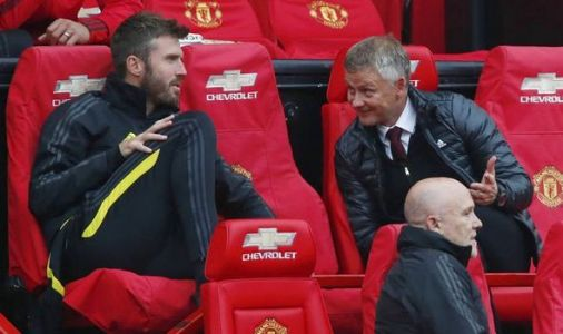 Man Utd boss Ole Gunnar Solskjaer has another Michael Carrick on his hands