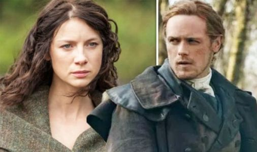 Outlander season 5 spoilers: Jamie and Claire Fraser story detail CHANGED - here's why