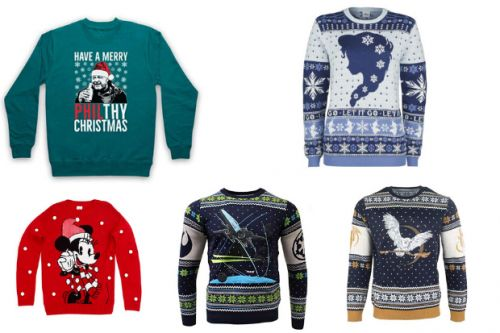 Best Christmas jumpers 2019 - top novelty picks for Christmas jumper day