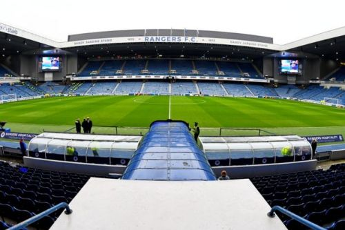 What channel is Rangers vs Aberdeen? Live stream, TV and kick-off details