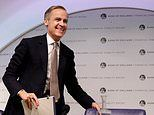 Bank of England faces tightest of calls in Mark Carney's final rates meeting