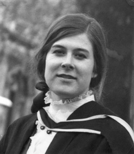 Pensioner, 79, arrested over murder of Dr Brenda Page, 32, found battered to death in Aberdeen in 1978
