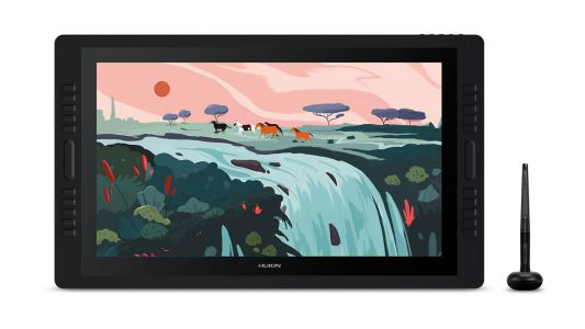 The best Huion drawing tablet in 2020
