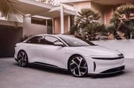 Lucid to follow 1065bhp Air with affordable mass-market EVs