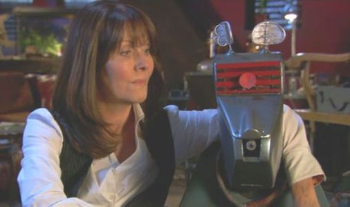 Doctor Who cast now: What happened to companion Sarah-Jane Smith?