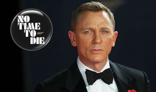 James Bond odds: 'Clear FAVOURITE' to replace Daniel Craig after a 'SURGE' of bets