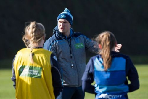Tokyo 2020: GB Women's Rugby Sevens deserved medal, says head coach Scott Forrest