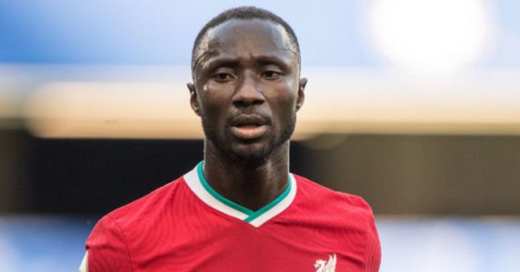 Jurgen Klopp in 'unfortunate' admission about Man Utd danger man as Liverpool boss clears up Keita mystery