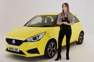 Promoted | MG3: Under The Spotlight