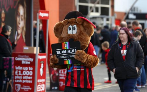 Bournemouth vs Liverpool, Premier League: live score and latest updates