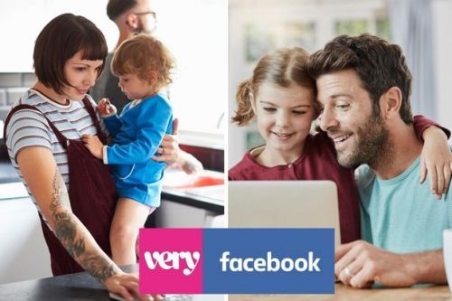 ADVERTORIAL: Thousands of parents to take part in special Facebook event on Tuesday at 9pm