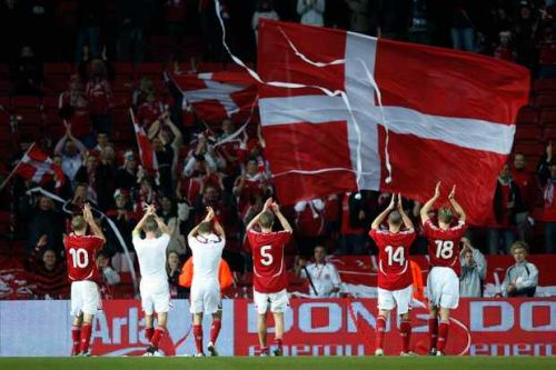 World Cup 2018: What time is Group C fixturePeru v Denmark on TV? What channel's it on? When's kick off?