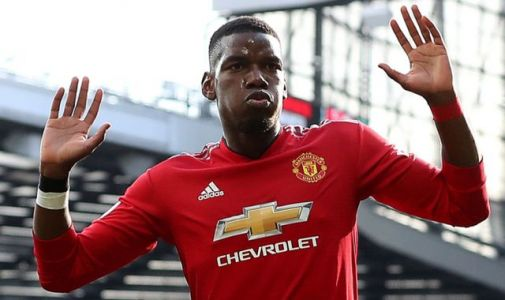 Juventus sporting director says 'we love' Paul Pogba amid Man Utd exit transfer speculation