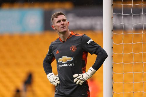 Manchester United reveal why Dean Henderson will miss pre-season training camp in Scotland