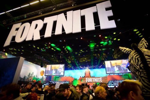 Apple's fight with Epic should go to a jury so 'real people' can decide the fate of 'Fortnite,' judge says
