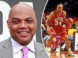 Charles Barkley hammers Democrats who he suggests take black voters for granted