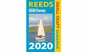 PBO Small Craft Almanac updates 2020